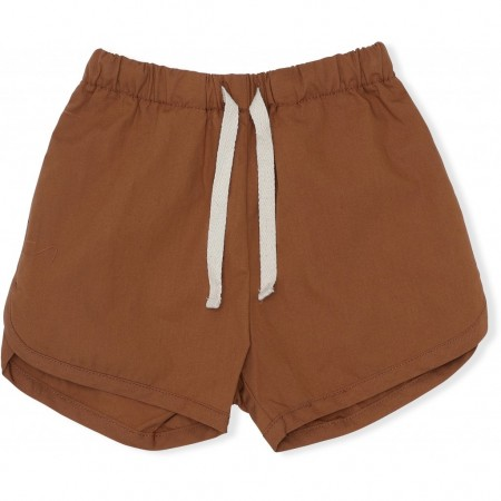 Konges Sløjd Visno Shorts Caramel 24-36 M (Shorts)
