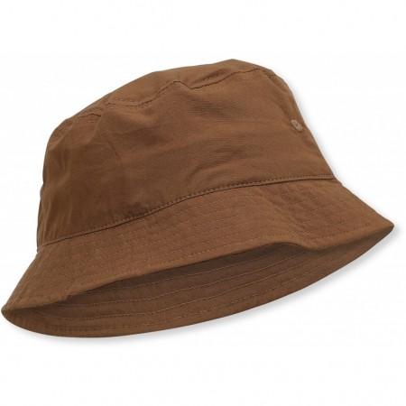 Konges Sløjd Visno Sun Hat Caramel 18-24 M (Hats)