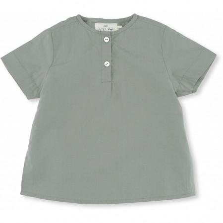 Konges Sløjd Visno Tee Jade 24-36 M (Shirts)