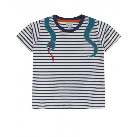 Lilly + Sid Snake Charmer T 4-5 Years (Shirts)