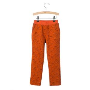Little Hedonist Slim Sweatpants Toni Pattern