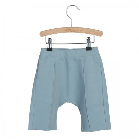 Little Hedonist Short Kai Blue Fog 110-116 (Shorts)