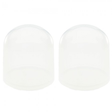 Baby Bottle Spare Part, Cap 2-pack (Baby bottles)