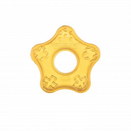 Natursutten Teether Toy, Starfish (Teethers)