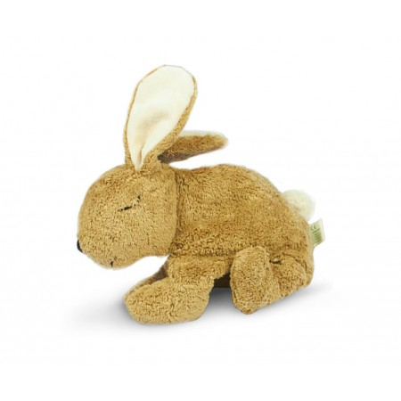 Cuddly animal Rabbit large | beige (Soft toys)