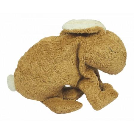 Cuddly animal Rabbit small   beige (Soft toys)