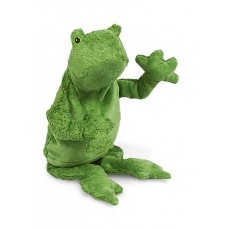 Cuddly animal Frog large (Soft toys)