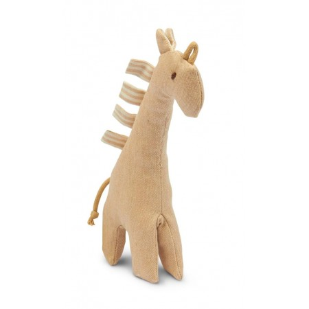 Pure Nature Animal Toy  Giraffe (Soft toys)