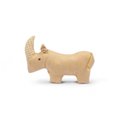 Pure Nature Animal Toy Rhino (Soft toys)
