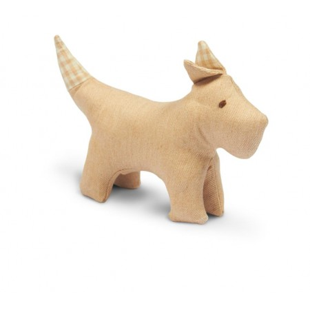Pure Nature Animal Toy Dog