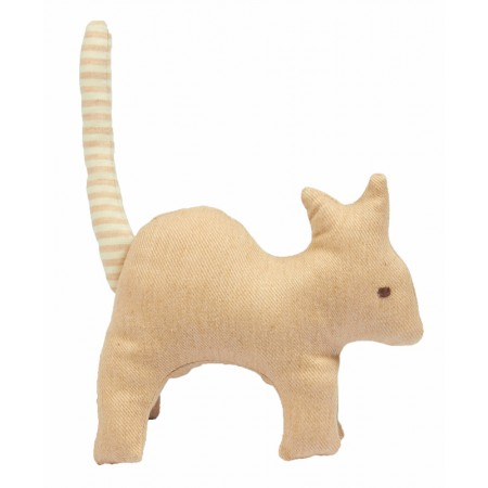 Pure Nature Animal Toy Cat (Soft toys)