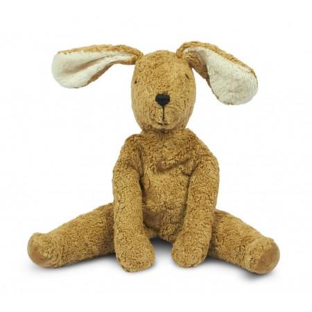 Floppy animal Rabbit, large | beige (Soft toys)