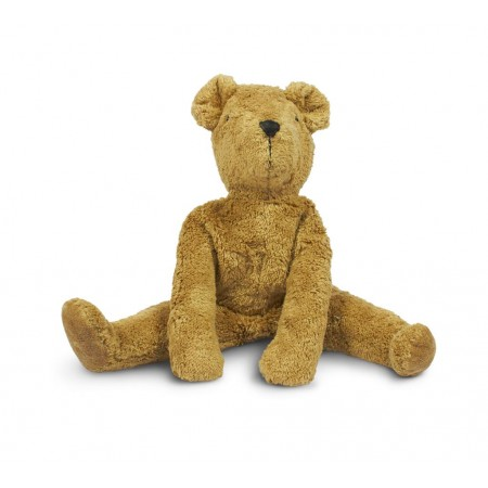 Floppy animal Bear, large | beige (Soft toys)