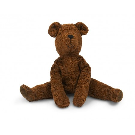 Floppy animal Bear, large | brown (Soft toys)