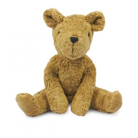 Floppy animal Bear, small | beige (Soft toys)