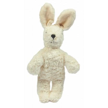 Animal Baby Rabbit | white (Soft toys)