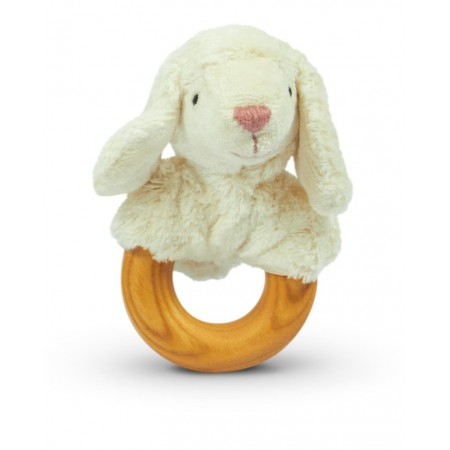 Animal Kid Grabber Sheep (Rattles)