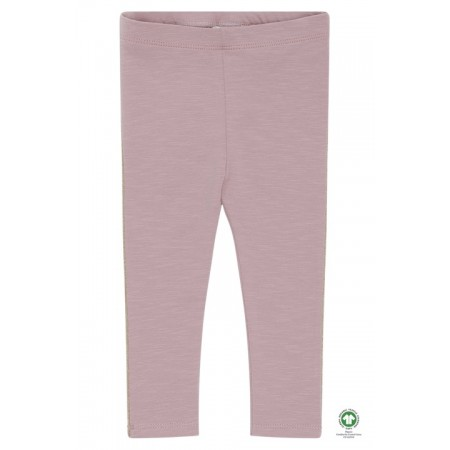 Soft Gallery Baby Paula Leggings Woodrose (Novelties)