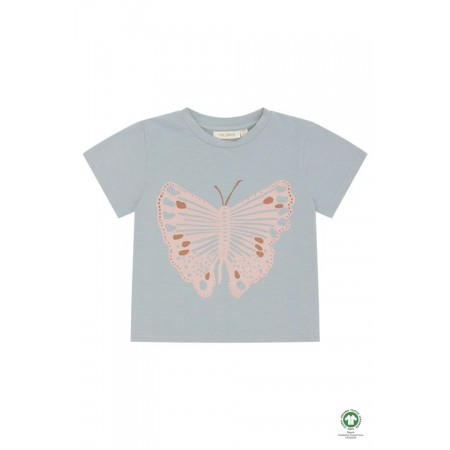 Soft Gallery Dominique T-shirt Abyss, Monarch (Novelties)