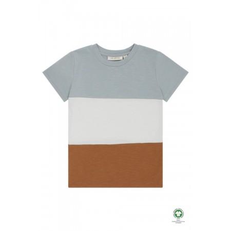 Soft Gallery Bass T-shirt Abyss (Novelties)