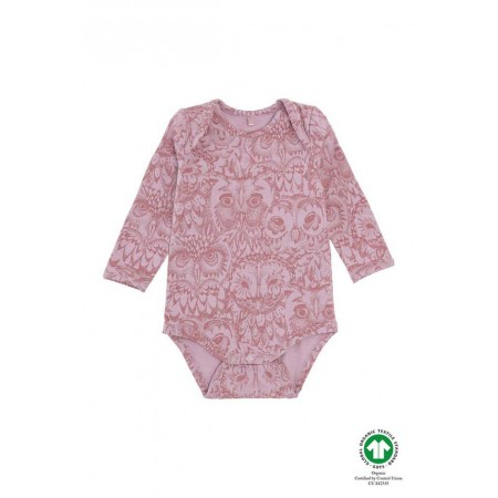 Soft Gallery Bob Body, Mauve Shadows, Soft Owl 3m (Slippers)