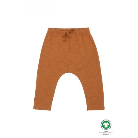 Soft Gallery Hailey Pants, Pumpkin Spice, Soft Owl 6M (Pants)