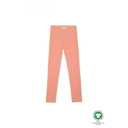 Soft Gallery Paula Leggings, Tawny Orange 4Y (Girls)