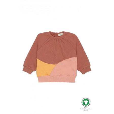 Soft Gallery Annabel Sweatshirt, Scenery Girl 18M (Girls)