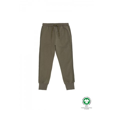 Soft Gallery Jules Pants, Olive Night