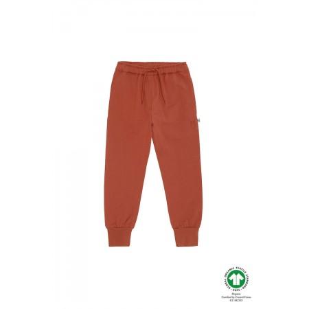 Soft Gallery Wesley Pants, Arabian Spice, Mini Owl (Pants / Leggins)