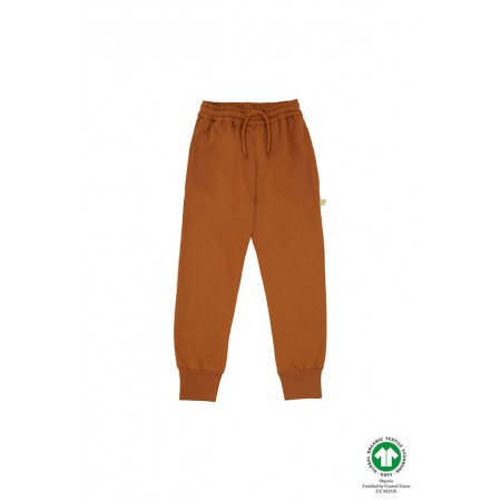 Soft Gallery Wesley Pants, Pumpkin Spice, Mini Owl 5Y (Pants)