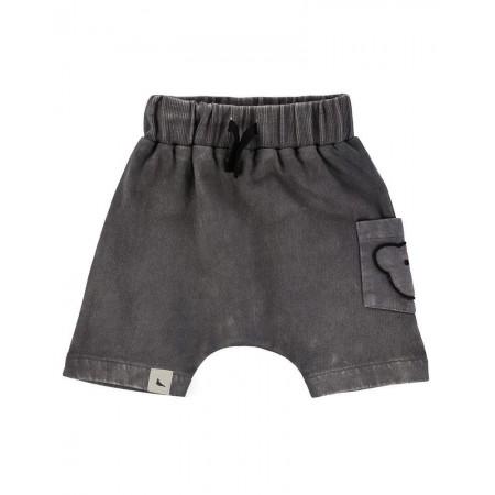 Turtledove London Bear Pocket Harem Short 1-2 Years (Shorts)