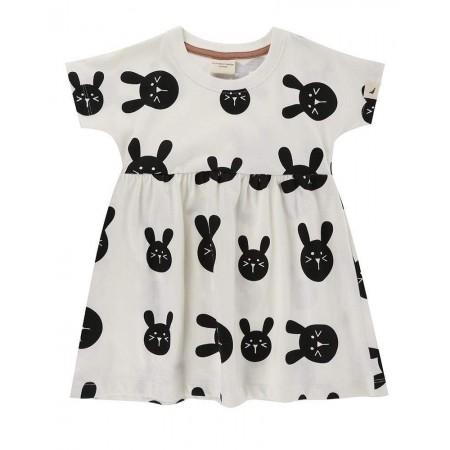 Turtledove London Bunny Dress (Dresses)