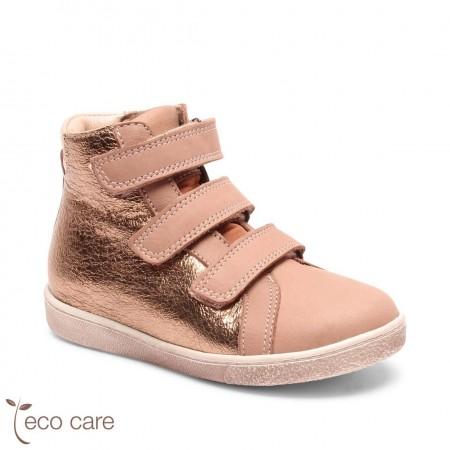 Bisgaard Denise Tex Sneaker Iron (Footwear)