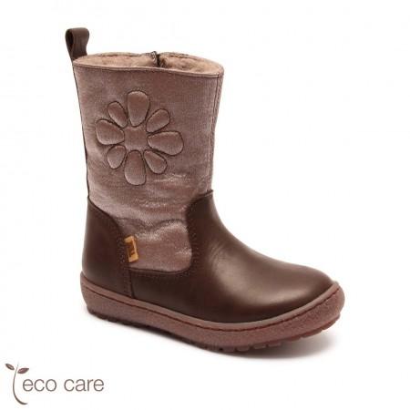 Bisgaard Dora Tex Boot Brown (Footwear)