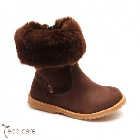 Bisgaard Ea Tex Boot Brown (Footwear)