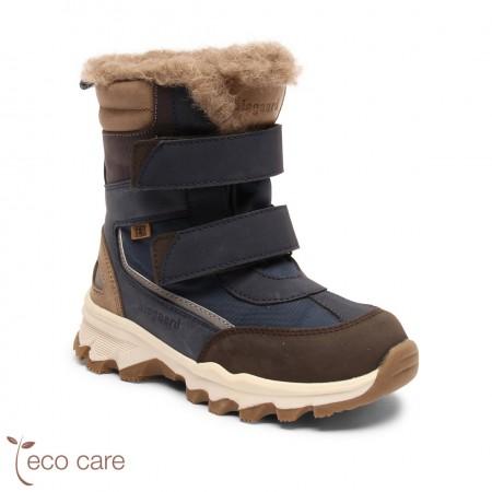 Bisgaard Eddie Tex Boot  Blue (Footwear)