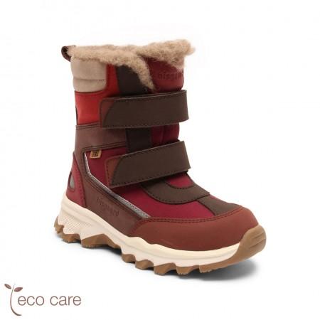 Bisgaard Eddie Tex Boot  Rose Gold (Footwear)