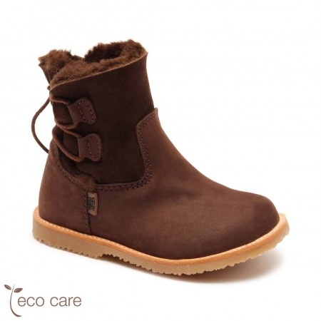 Bisgaard Eisa Tex Boot Brown