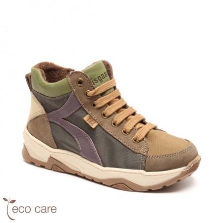 Bisgaard Ejgil Tex Sneaker Army (Footwear)