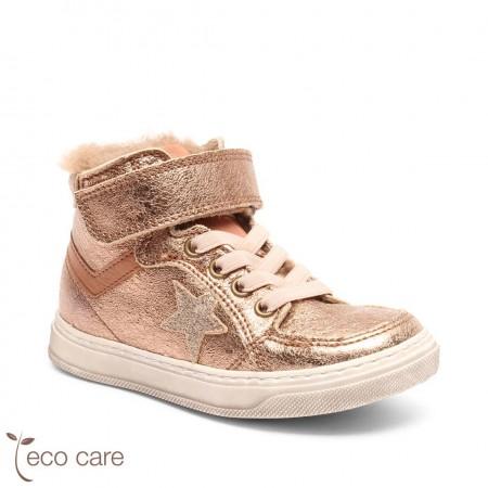 Bisgaard Ian Lace Shoe Iron