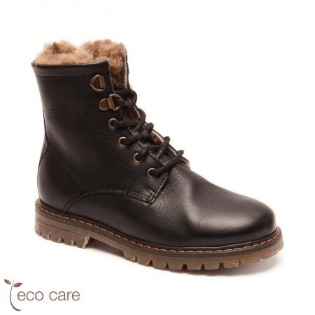 Bisgaard Maia Boot Black (Footwear)