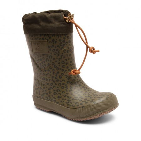 Bisgaard X Sg Thermo Rubber Boot Green