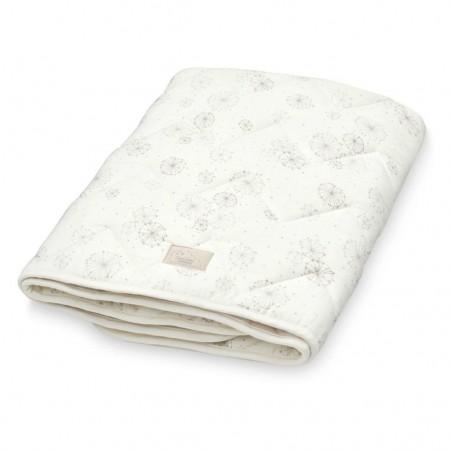 CamCam Blanket, Baby Dandelion Natural (Children s plaid)