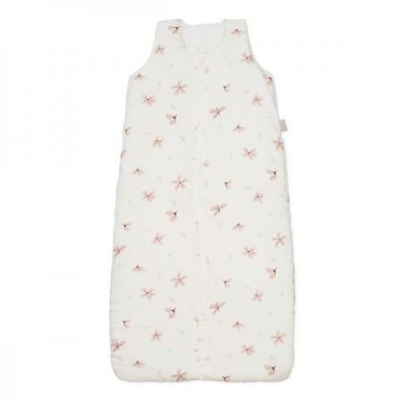 Camcam Sleeping Bag Windflower Cream (Novelties)