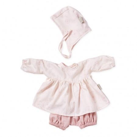 CamCam Doll s Clothing Set & Bonnet Dandelion Rose (Dolls)