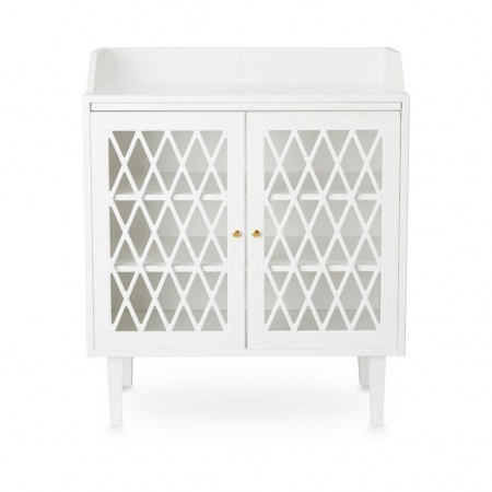 CamCam Harlequin Changing Table