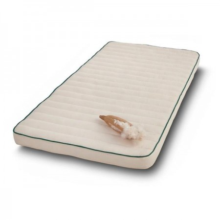 Cocoon Kapok Mattress For Baby Bed 60X120cm Natural (Mattresses)