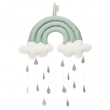 CamCam Mobile, Rainbow Sea Green (Room accessories)