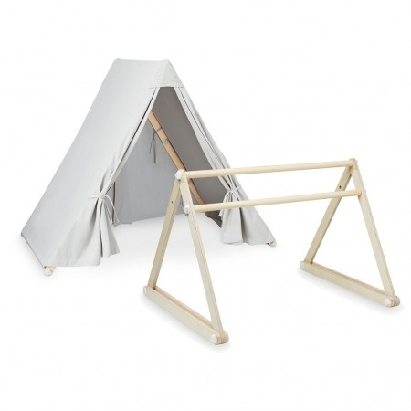 CamCam Play Gym / Tent Grey (Room accessories)